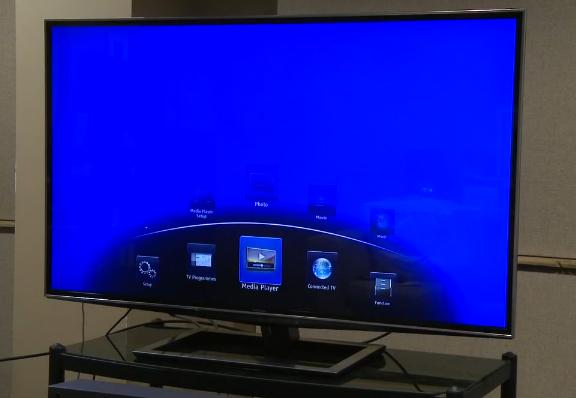 телевизора с Full HD.
