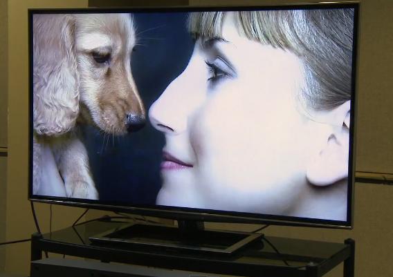 Изображение телевизора Toshiba