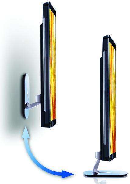 телевизора Philips Econova