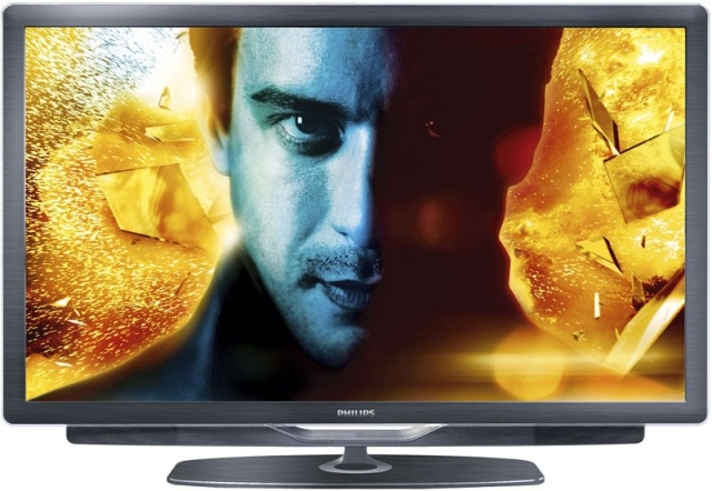Philips Perfect Pixel HD