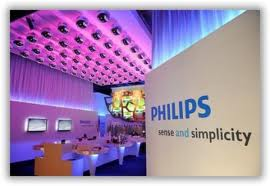 Philips Winter Media Event