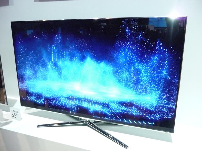 Samsung D8000