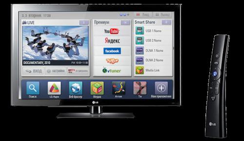 Lg Torrent Tv