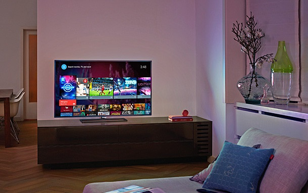 Philips 6400 Android TV